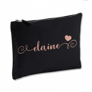 Personalised MakeUp Bags