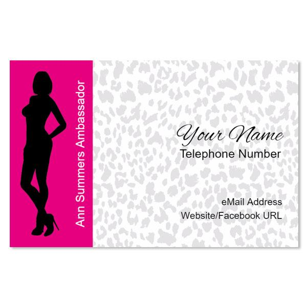 Business Cards (BC84-SS)