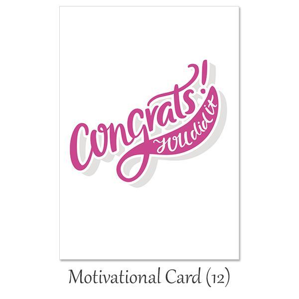 Motivational Card (12)