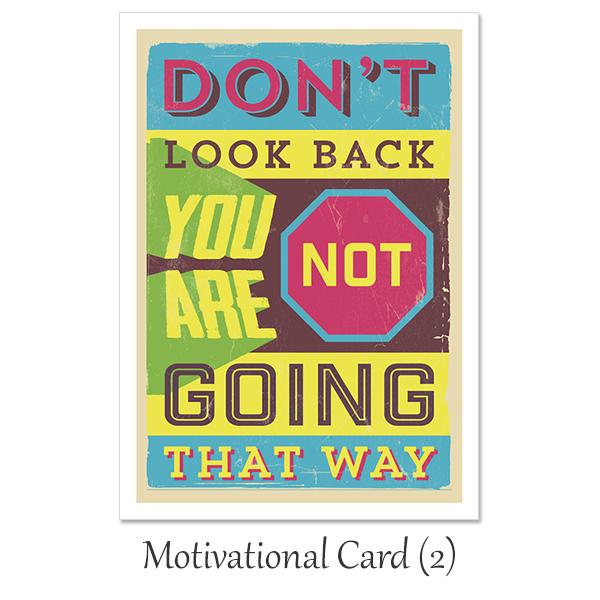 Motivational Card (2)