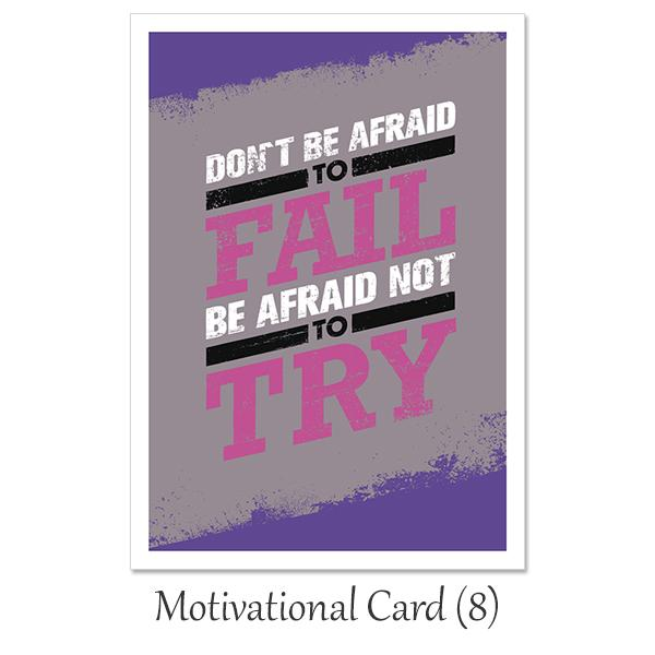 Motivational Card (8)