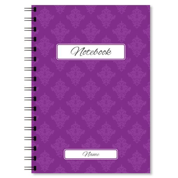 Notebook (NB21)