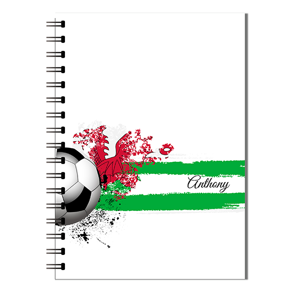 Personalised Notebooks (NB1)